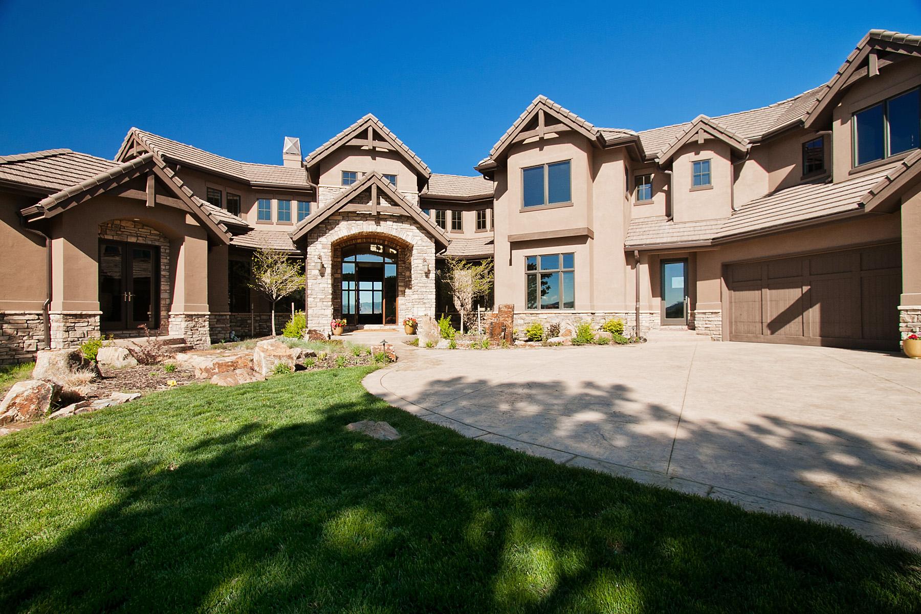 Fullersothebysrealty Colorado Luxury Real Estate And Market News - Colorado springs luxury homes